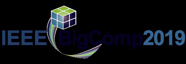 IEEE BigComp 2019